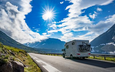 What to Expect at Courvelle's RV