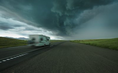 Preparing Your RV for a Hurricane or Storm