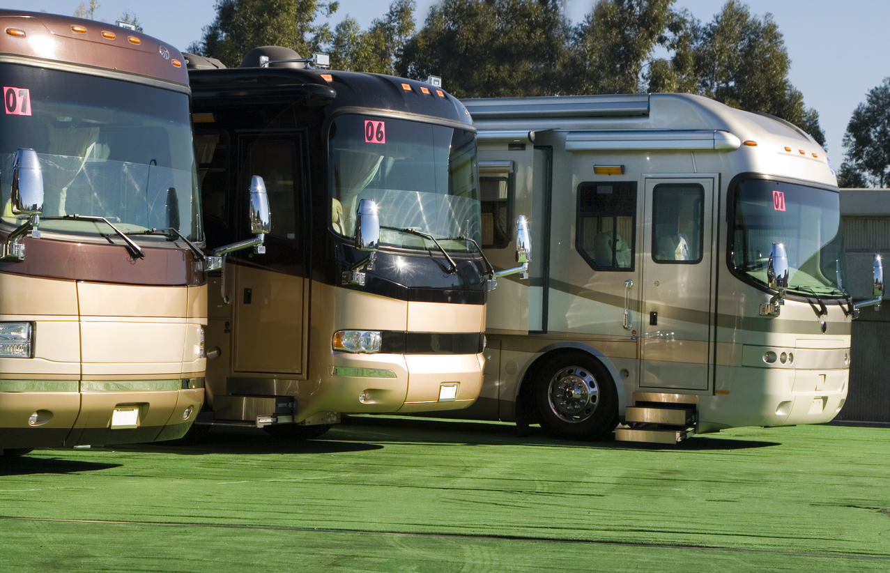 RVing Tips for Beginners