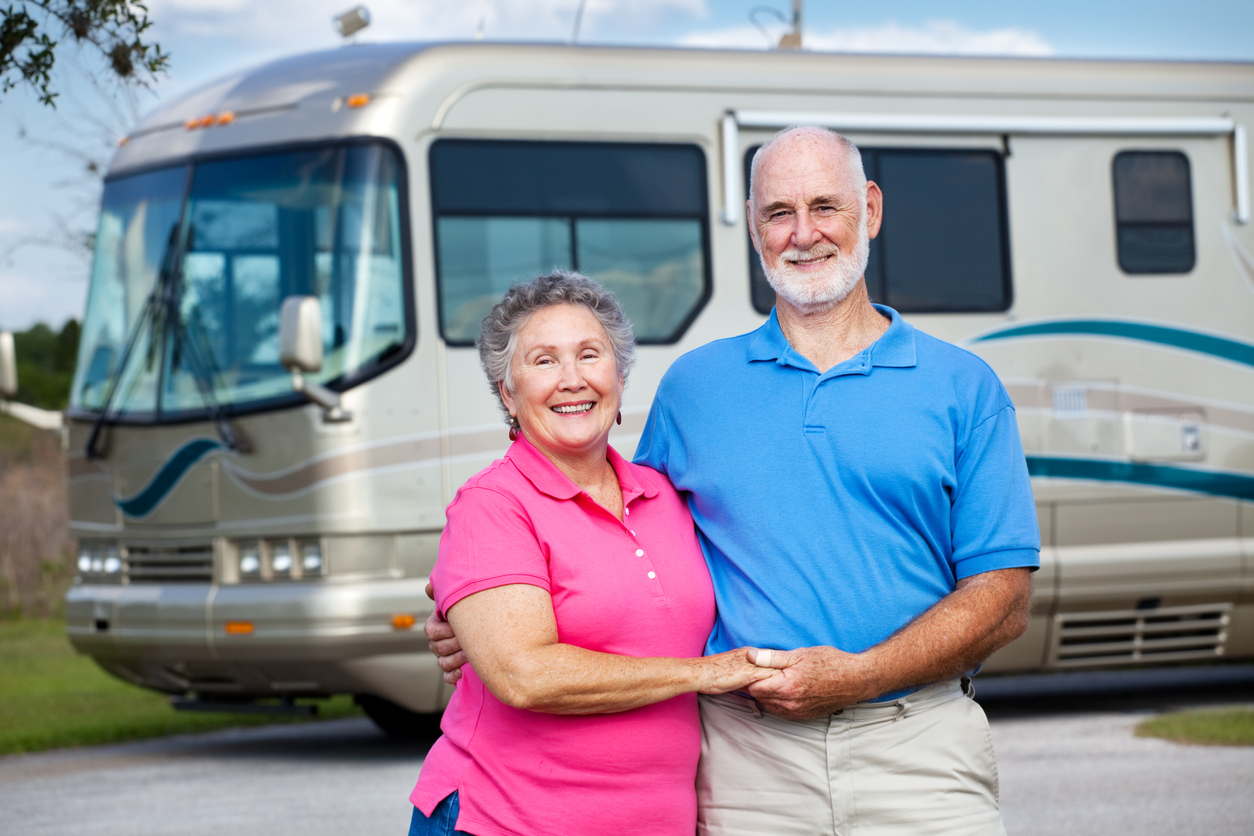 Should I buy a new or used RV?