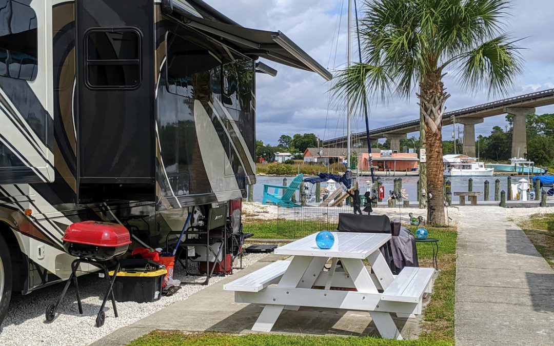 RV Maintenance Mistakes to Avoid