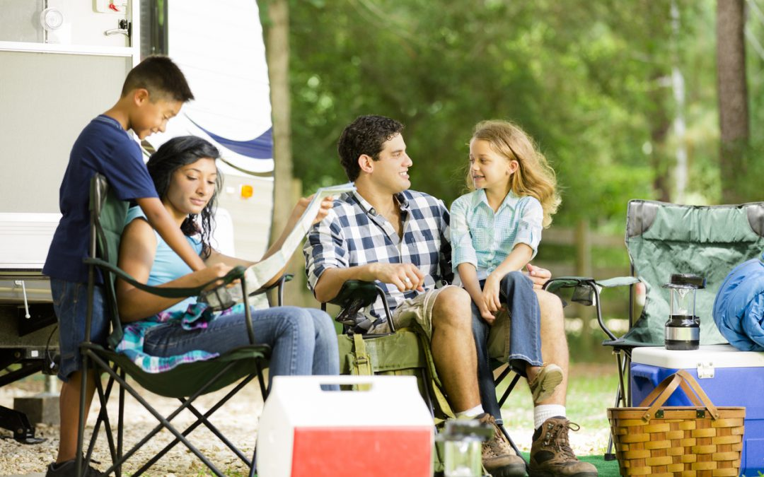 How to Enjoy a Safe Summer Vacation In an RV
