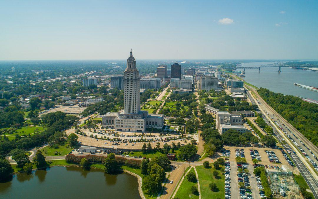 Most Haunted Spots in Louisiana