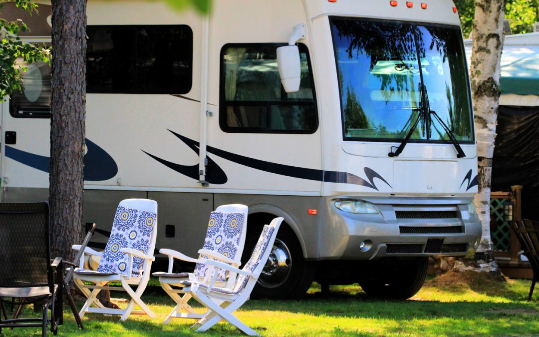 Tips to Make RV Service Less Stressful