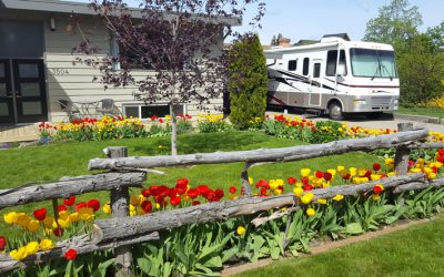 How to de Winterize your RV this Spring