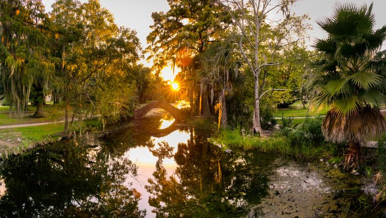 Lincoln Parish Park